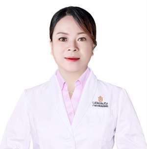 广州华美私密整形技术院长陈平 让女性从健康到幸福一站式提升