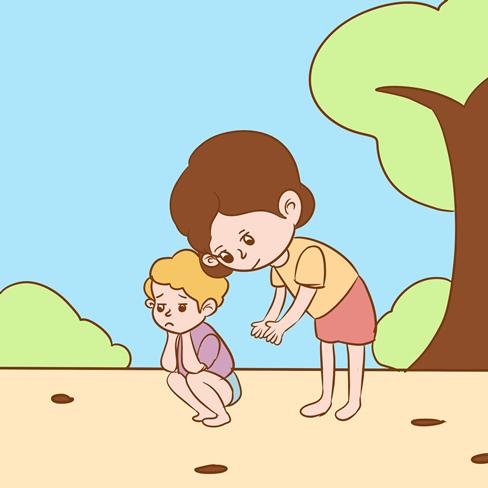 幼儿腹泻怎么处理?家长们可以这样做