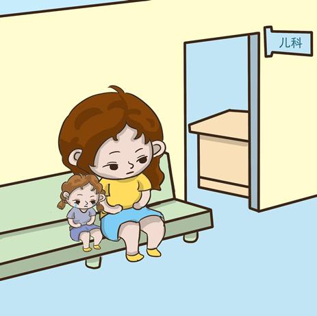 儿童免疫力低下身体瘦弱怎么办?有什么好的解决办法?