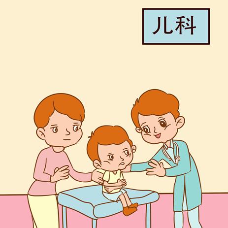 小儿积食发烧症状有哪些?这些家长莫忽视