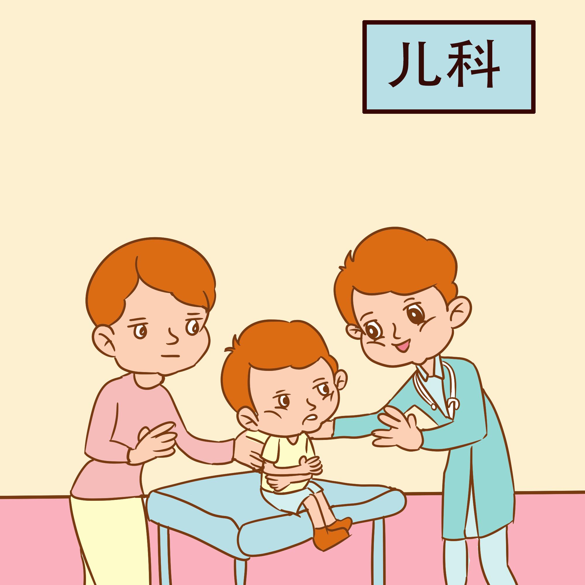 儿童怎样增加免疫力?调理好脾胃很关键