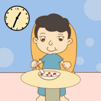 孩子总是积食怎么办?有办法,别担心!