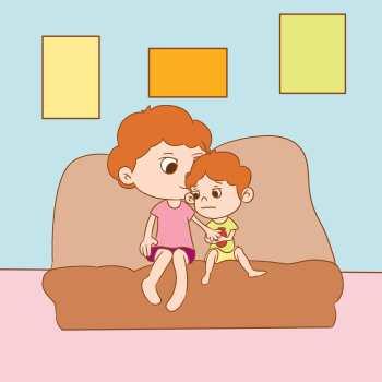 宝宝经常肠胃绞痛是怎么回事?该怎样缓解?