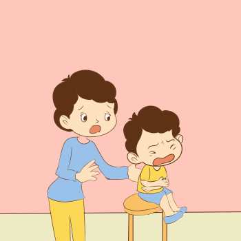 孩子肚子有胀气怎么办?原来可以这样做
