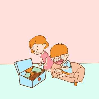 九个月孩子拉肚子怎么办?改善症状,方法看这里