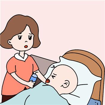 婴儿腹泻能吃什么?这些就不错