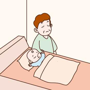 三个月的婴儿肚子胀气怎么办?这个方法就不错