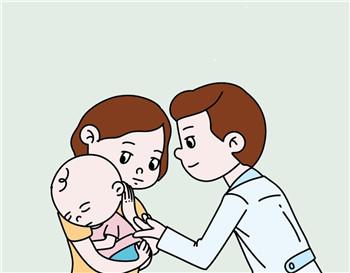 十个月宝宝受凉发烧,正确处理方法有哪些?