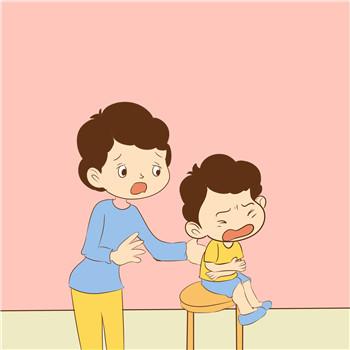 八个月宝宝腹胀怎么办?改善症状,就靠这2招