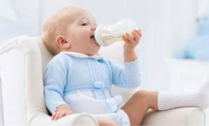 宝宝对奶粉过敏有什么症状?该怎么解决