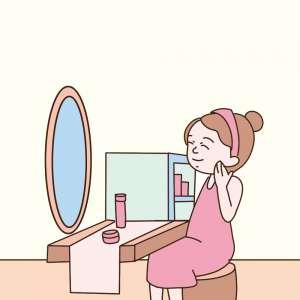 眼部化妆品有什么?你知道几种?