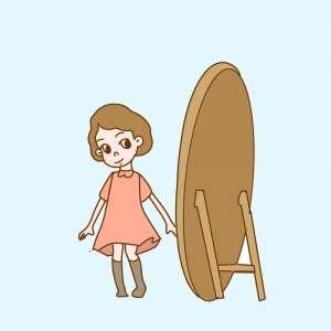 大脸圆脸女生发型有什么?你知道几种?