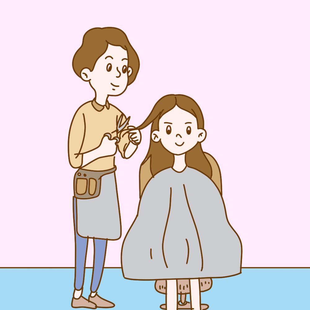 头发染多了会怎么样?会导致白发出现吗?