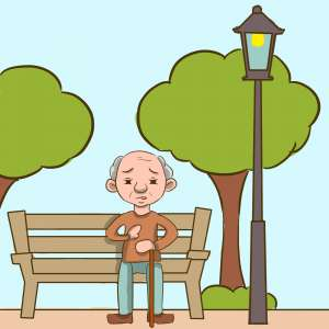 老人肚子胀气难受怎么办?吃什么食物可缓解