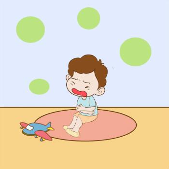 治疗小儿脾胃不和的方法是什么?有哪些症状表现?