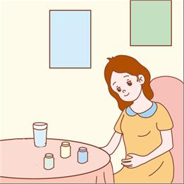 女性口服避孕药影响怀孕吗?对胎儿有没有伤害?