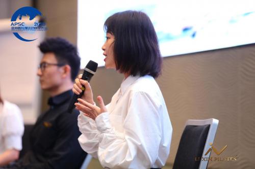 FIBO CHINA 2021健身展全新升級 引領健康產業風口