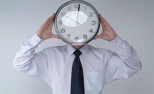 """""""時間""""打工人——一分幾秒也是愛 愛廷玖(鹽酸達泊西汀)"""