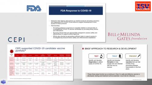 云端直擊ISV COVID-19疫苗專題系列會議