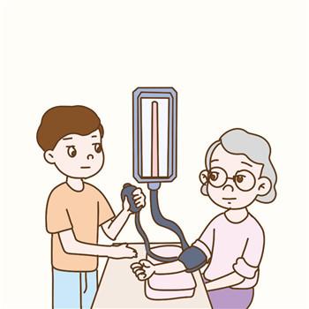 高血壓是怎么引起的?血壓高怎么調理才會降?