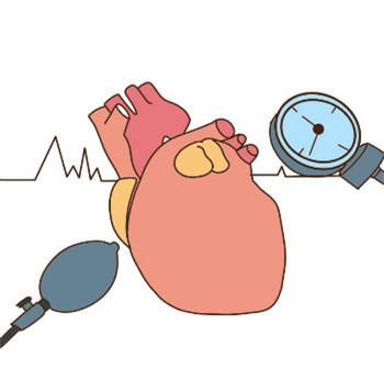 心絞痛高血壓的癥狀有哪些?該怎么樣治療?