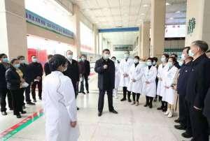 走进三明看医改,易联众为沙县总医院提供全面信息化技术支撑