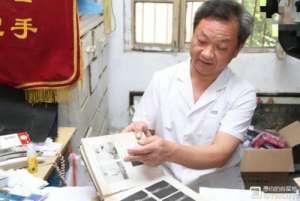 中醫國粹人物專題報道——骨傷專家生茂東醫師