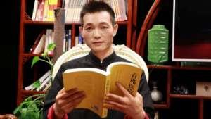 中醫國粹人物專題報道-葛氏柔性正骨-葛濤