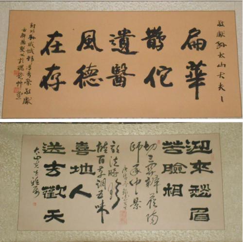 【聚焦全国两会】——健康中国最美名中医 孙太山