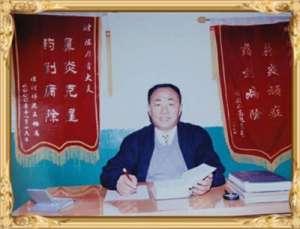 中醫國粹人物專題報道-鼻炎克星陳彥青