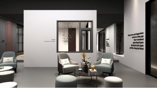 新标门窗质量可靠吗?3S格蓝汉系列平开窗让你认识真正的密封实力派