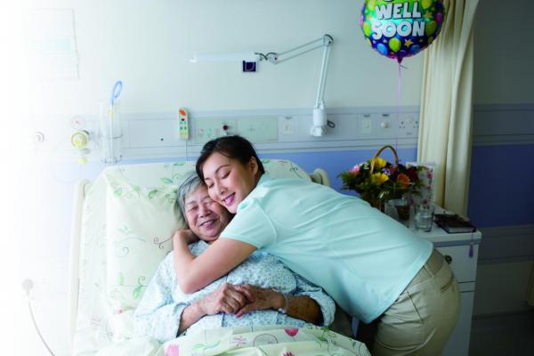 医学护理奇迹:5年未愈重度压疮,只用5个月就治愈了