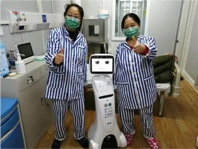 好医友战略投资艾米机器人,助力智慧医院建设