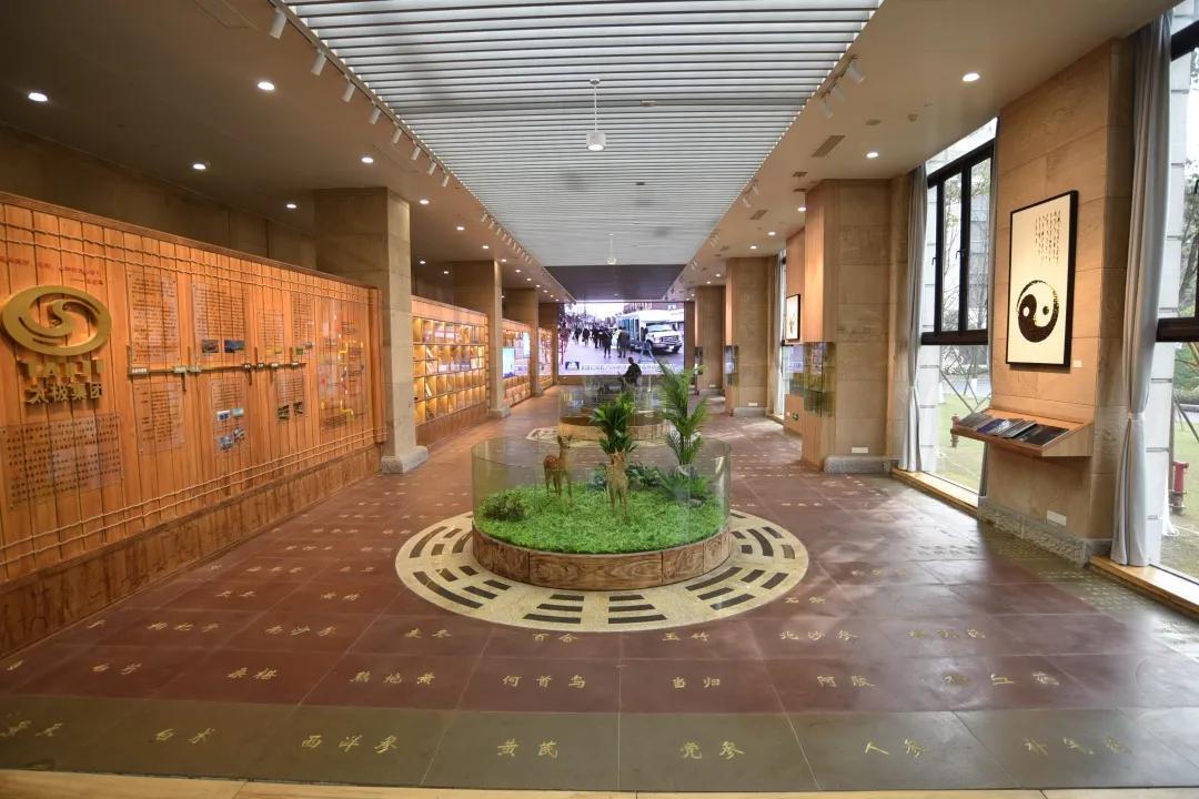 加强中医药学问传播,太极被定为重庆市中医药学问体验场馆