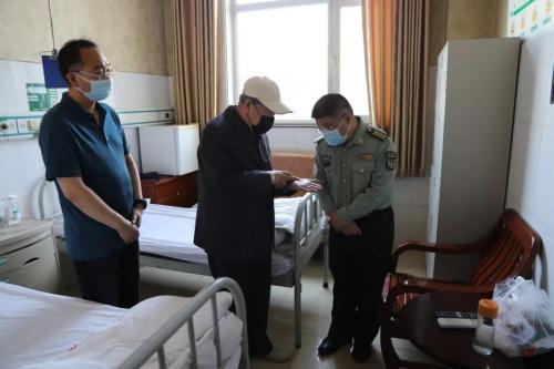 國家級重點學科專項精準幫扶工程落戶玉田縣中醫醫院