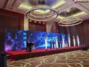 阿伐那非新勢力!上海匯倫梟雄亮相中國性學大會