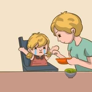 孩子吃饭没胃口怎么办?学会这几招简单搞定