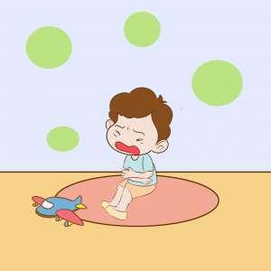 宝宝消化不良的症状你知道吗?这里有答案!