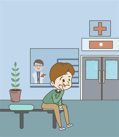 牙疼怎么緩解疼痛?這個秘密還是眾人皆知了