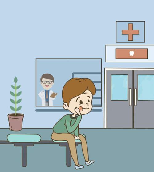 牙疼吃什么藥物治療?用它一粒解決