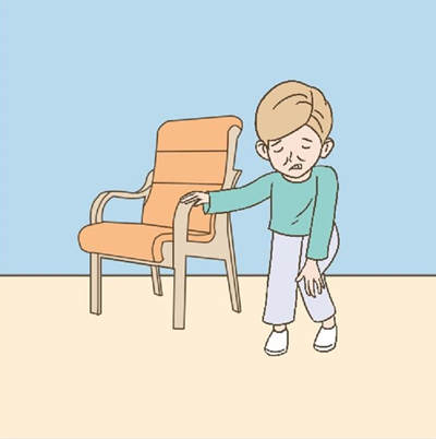 骨關節炎吃什么藥緩解疼痛?這有高招兒