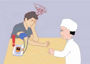 高血壓的治療與飲食方法有哪些?快來收藏!