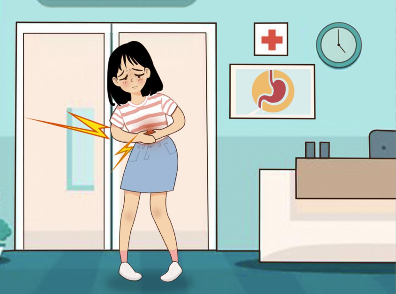 急性胃炎吃什么?眼前的压力无需担心