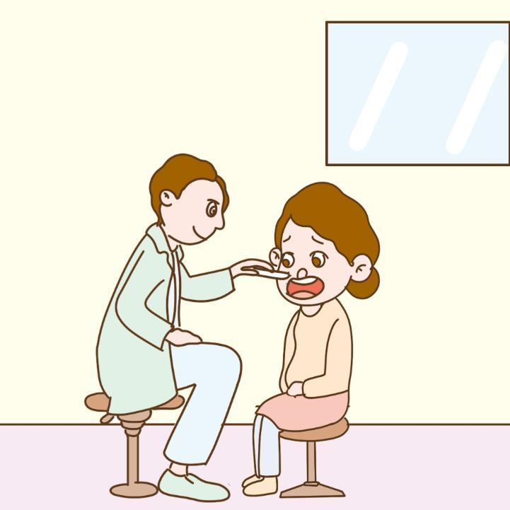 """咽喉肿痛有异物感,当心是咽喉炎在""""作怪""""!"""