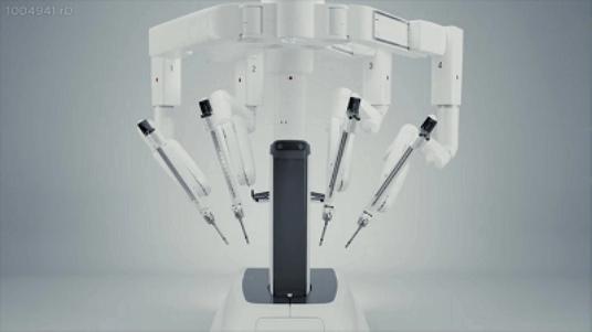 上海市嘉定区完成首台达芬奇手术机器人辅助前列腺癌根治微创手术
