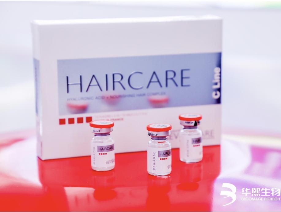 """""""头秃""""怎么办?Haircare打造时尚、安全、高效的头皮抗衰医学养护方案"""