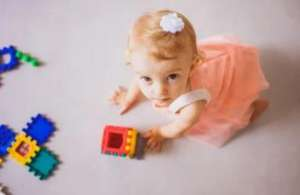 """想让宝宝变成""""小饭霸"""",儿童装江中牌健胃消食片可祝你一臂之力"""