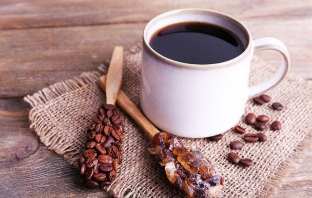 喝咖啡能延年益寿你信吗?切记不要熬夜喝咖啡