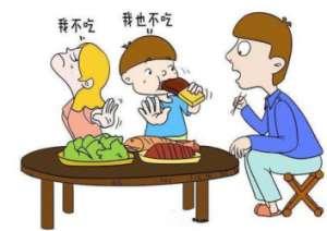每年服用龙牡壮骨颗粒三个月,搞定小儿厌食长不高