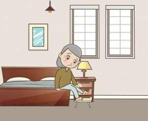 类风湿性关节炎的早期症状,三个迹象暗示,别不在意!